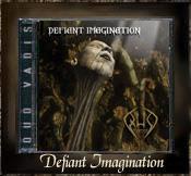 Cover of Quo Vadis - Defiant Imagination